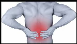 Lower Back Pain Remedies